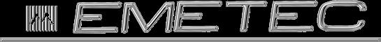 Logo Empresa EMETEC